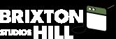 Brixton Hill Studios logo white